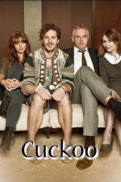 Caratula, cartel, poster o portada de Cuckoo