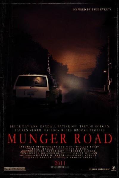 Caratula, cartel, poster o portada de Munger Road