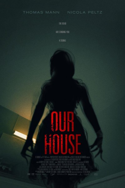 Caratula, cartel, poster o portada de Our House