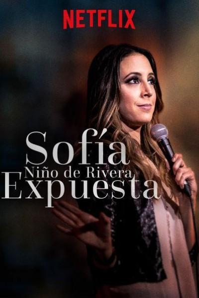 Caratula, cartel, poster o portada de Sofía Niño de Rivera: Expuesta