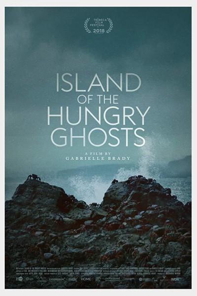 Caratula, cartel, poster o portada de Island of the Hungry Ghosts
