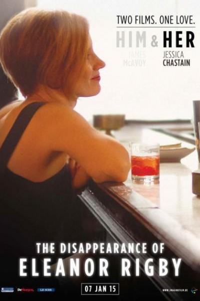 Caratula, cartel, poster o portada de La desaparición de Eleanor Rigby: Ella