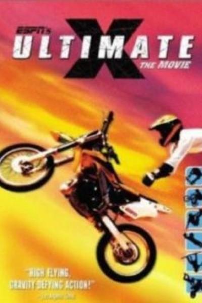 Caratula, cartel, poster o portada de Ultimate X: The Movie