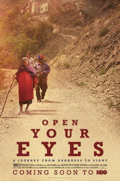 Caratula, cartel, poster o portada de Abre los ojos