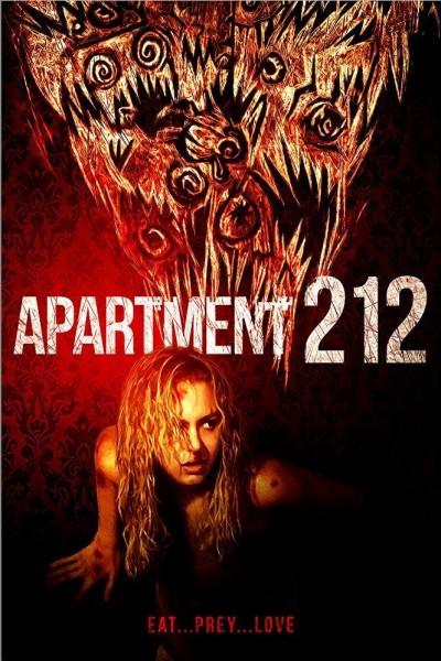 Caratula, cartel, poster o portada de Apartment 212