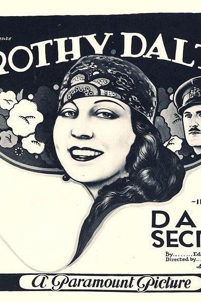 Caratula, cartel, poster o portada de Dark Secrets