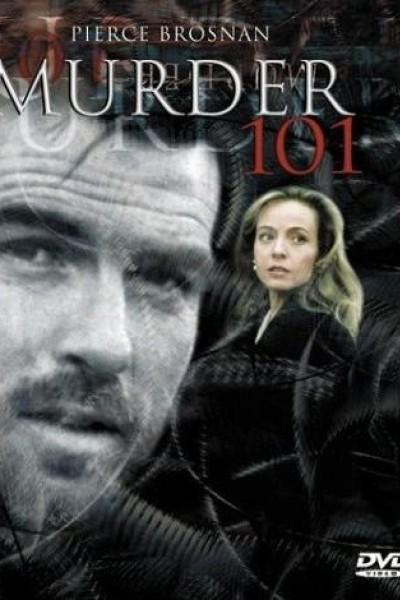 Caratula, cartel, poster o portada de Asesinato 101