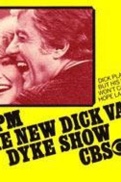 Caratula, cartel, poster o portada de The New Dick Van Dyke Show