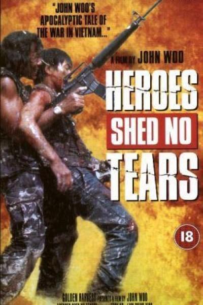 Caratula, cartel, poster o portada de Héroes de guerra