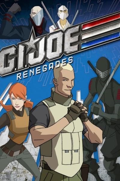 Caratula, cartel, poster o portada de G.I. Joe: Renegades