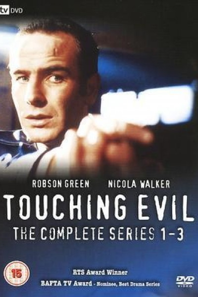 Caratula, cartel, poster o portada de Touching Evil