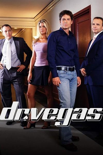 Caratula, cartel, poster o portada de Dr. Vegas