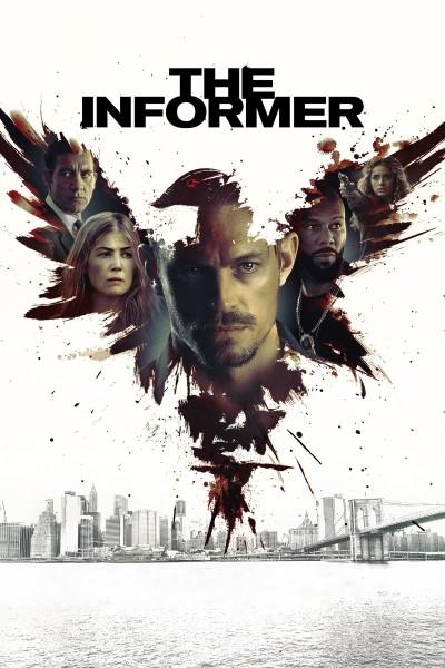 Caratula, cartel, poster o portada de The Informer