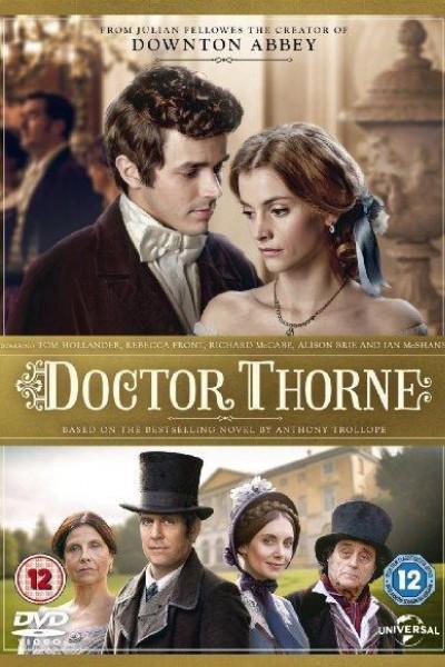 Caratula, cartel, poster o portada de Doctor Thorne
