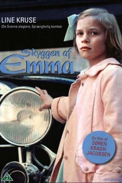 Caratula, cartel, poster o portada de Mi pequeña Emma