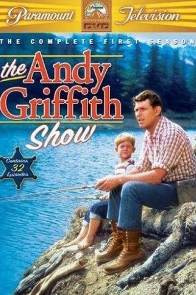 Caratula, cartel, poster o portada de The Andy Griffith Show