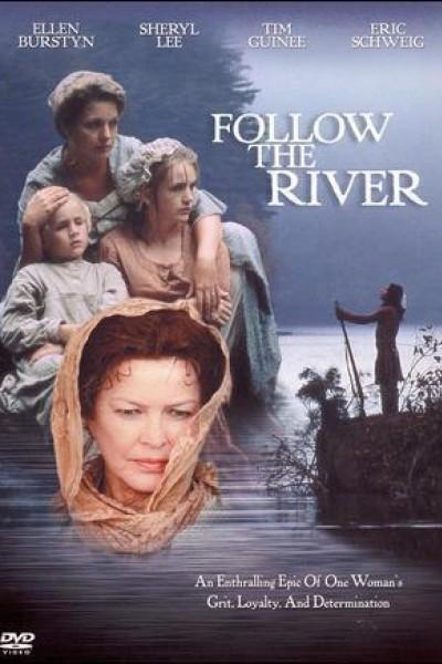 Caratula, cartel, poster o portada de Siguiendo el río