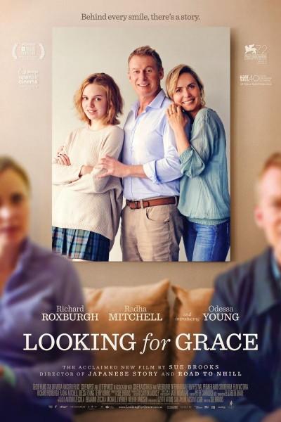 Caratula, cartel, poster o portada de Looking for Grace