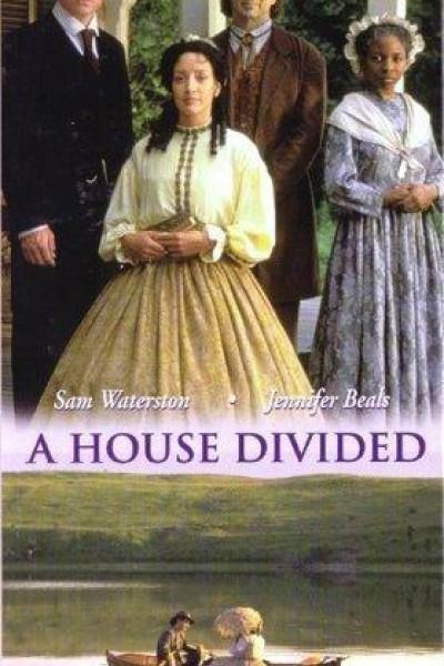 Caratula, cartel, poster o portada de A House Divided