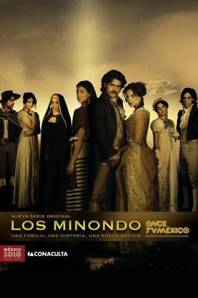 Caratula, cartel, poster o portada de Los Minondo