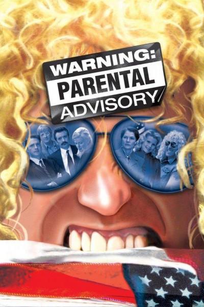 Caratula, cartel, poster o portada de Warning: Parental Advisory
