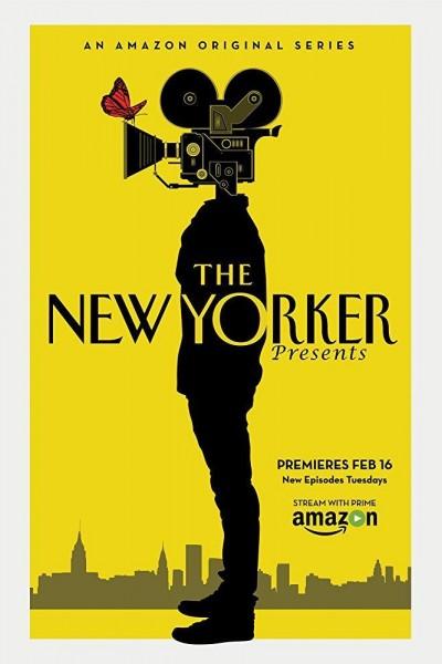Caratula, cartel, poster o portada de The New Yorker Presents