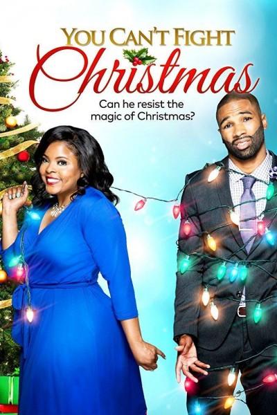 Caratula, cartel, poster o portada de You Can\'t Fight Christmas