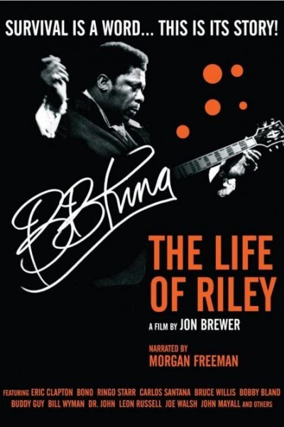 Caratula, cartel, poster o portada de B.B. King: The Life of Riley