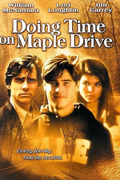 Caratula, cartel, poster o portada de Regreso a Maple Drive