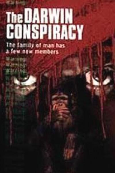 Caratula, cartel, poster o portada de La conspiración Darwin