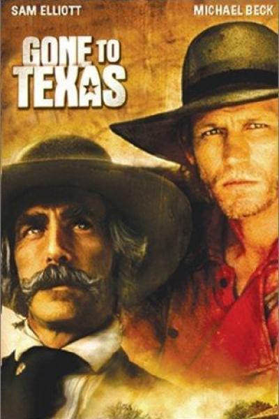 Caratula, cartel, poster o portada de La independencia de Texas