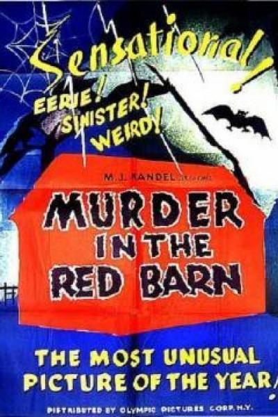 Caratula, cartel, poster o portada de Maria Marten, or The Murder in the Red Barn