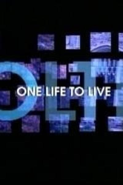Caratula, cartel, poster o portada de One Life to Live