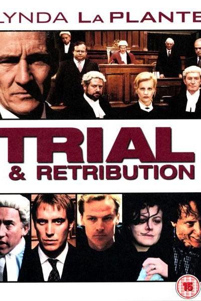 Caratula, cartel, poster o portada de Trial & Retribution