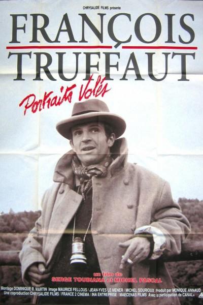 Caratula, cartel, poster o portada de François Truffaut: Retratos robados