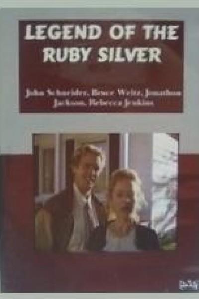 Caratula, cartel, poster o portada de La leyenda de Ruby Silver