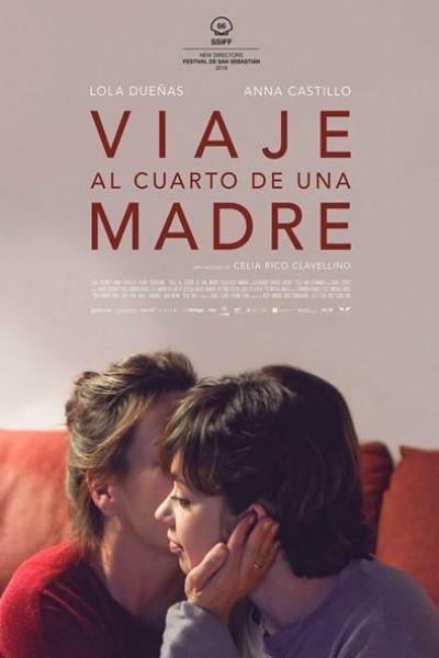 Caratula, cartel, poster o portada de Viaje al cuarto de una madre