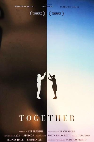 Caratula, cartel, poster o portada de Together