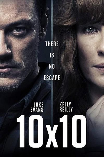 Caratula, cartel, poster o portada de 10x10