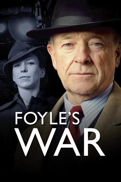 Caratula, cartel, poster o portada de Foyle\'s War