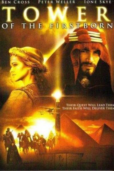 Caratula, cartel, poster o portada de La torre de la vida