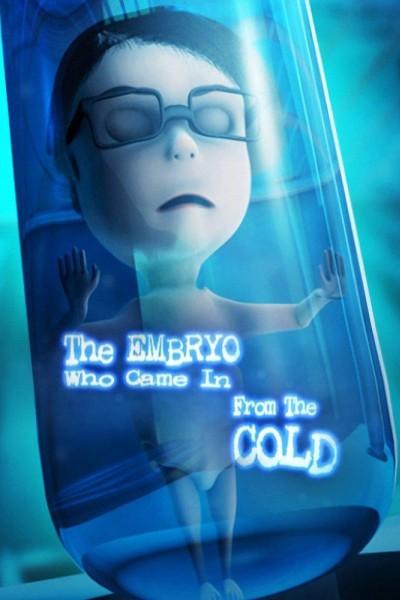 Caratula, cartel, poster o portada de The Embryo Who Came in from the Cold