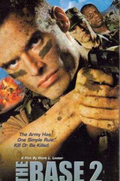 Caratula, cartel, poster o portada de El color del honor 2