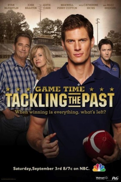 Caratula, cartel, poster o portada de Game Time: Tackling the Past