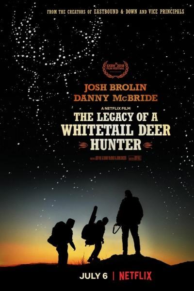 Caratula, cartel, poster o portada de De caza con papá