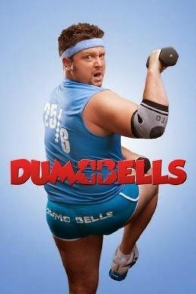 Caratula, cartel, poster o portada de Dumbbells