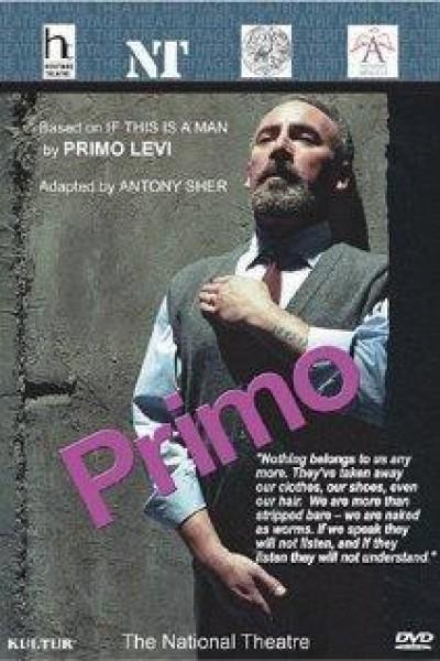 Caratula, cartel, poster o portada de Primo