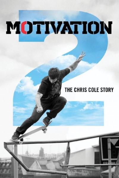 Caratula, cartel, poster o portada de The Motivation 2.0: Real American Skater: The Chris Cole Story
