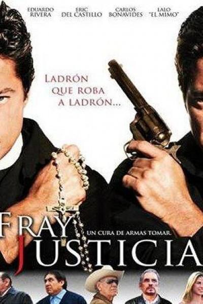 Caratula, cartel, poster o portada de Fray Justicia