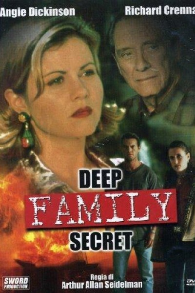 Caratula, cartel, poster o portada de Secretos de familia
